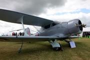 Beech GB-2 Traveller Mk 1