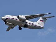 Antonov An-148-100EA (RA-61720)