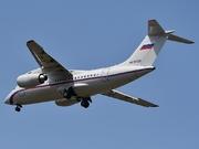 Antonov An-148-100EA