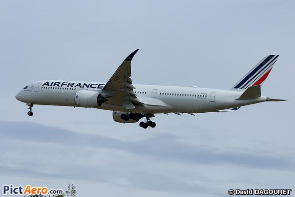 Airbus A350-941 (Air France)