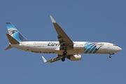 Boeing 737-866/WL (SU-GDD)