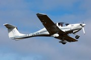 Diamond DA-40D Diamond Star (F-GUVA)