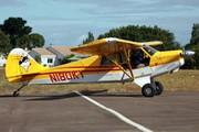 Aviat Aircraft A-1C-180 Husky