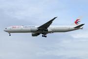 Boeing 777-39P/ER (B-2022)