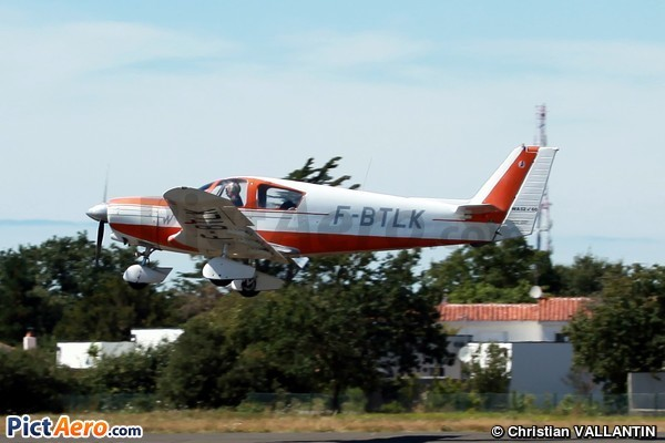 Wassmer WA-52 Europa (CORNY Pierre)