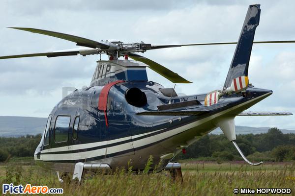 A109EPower (Castle Air)