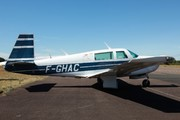Mooney M-20J 201 (F-GHAC)