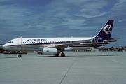 Airbus A320-231 (YU-AOB)