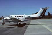 Beech Super King Air 200 (F-GCTP)