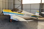 Jodel D-112 Club (F-PBBF)