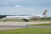 Embraer ERJ-145LU (G-CISK)