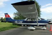 Cessna 172H Skyhawk (HB-CNF)