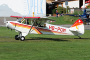 Piper PA-18-95 Super Cub (HB-PQM)