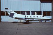 Dassault Falcon 100 (ZK-MAZ)