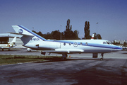 Dassault Falcon 20C (F-BTCY)