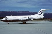 Fokker F-28-1000 (F-GIAI)