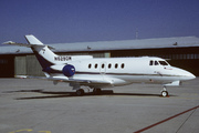 Hawker Siddeley HS-125-700A (N529DM)