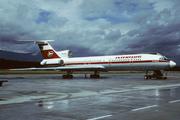 Tupolev Tu-154M (DDR-SFA)