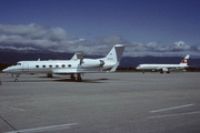 Gulfstream Aerospace G-IV Gulfstream IV (VR-BLC)