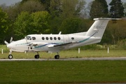 Beech Super King Air 200 (F-GHOC)