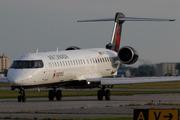 Bombardier CRJ-900LR (C-FJZL)