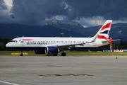 Airbus A320-251N (G-TTNJ)