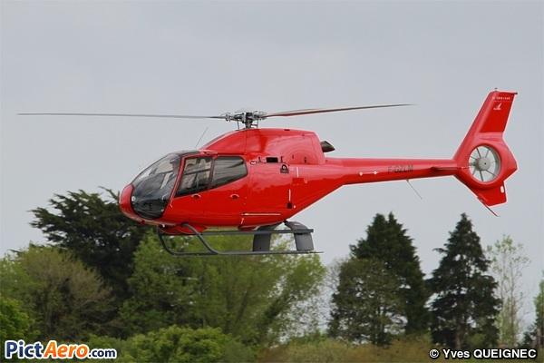 Eurocopter EC-120B Colibri (JAA) (HELI-HORIZON)