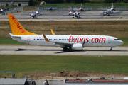 Boeing 737-82R/WL (TC-CCJ)