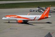 Airbus A320-214/WL (G-EZWZ)