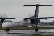 Bombardier Dash8-Q402 (C-GHQL)