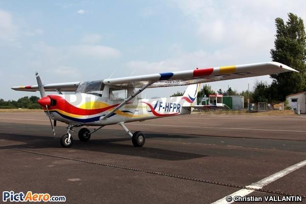 Reims F152 (Privé)