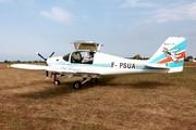 Europa Aircraft XS (F-PSUA)
