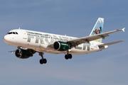 Airbus A320-214 (N203FR)