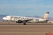 Airbus A320-214 (N206FR)