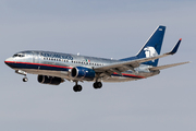 Boeing 737-752/WL (XA-NAM)