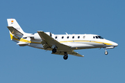 Cessna 560XL Citation XLS+ (EC-MSS)