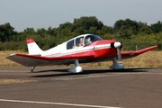 Jodel DR.250/160 Capitaine (F-BMZX)