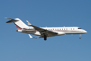 Bombardier BD-700-1A10 Global 6000 (CS-GLE)