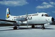 Hawker Siddeley HS-748 2A (F-GHKA)