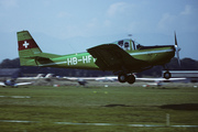 FFA AS-202/15 Bravo (HB-HFF)