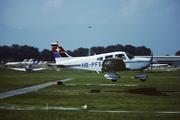 PA-28-181 Archer (HB-PFE)