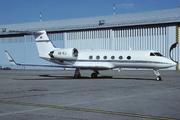 Gulfstream Aerospace G-IV Gulfstream IV (HB-IEJ)