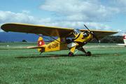 Piper J-3C-65 Cub (HB-OSM)