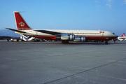 Boeing 707-3D3C (JY-ADP)