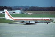 Boeing 707-384C (JY-AEC)