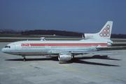 Lockheed L-1011-500 Tristar (JY-AGA)