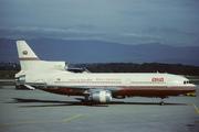 Lockheed L-1011-500 Tristar (JY-AGC)