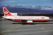 Lockheed L-1011-385-3 Tristar 500 (JY-AGE)