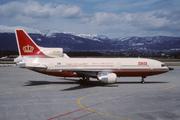 Lockheed L-1011-500 Tristar (JY-AGH)