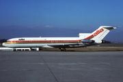 Boeing 727-2D3 (JY-AFU)